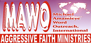 Michael Amamieye Word Outreach